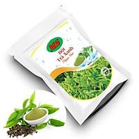 Bột trà xanh matcha nguyên chất - MS (100g)
