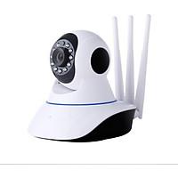 Camera IP Wifi 3 râu 2.0 Mb - 1080P Kiwivision + kèm thẻ nhớ 32G