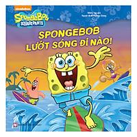 SpongeBob SquarePants: SpongeBob Lướt Sóng Đi Nào