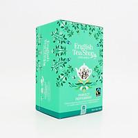 TRÀ ORGANIC PEPPERMINT HIỆU ENGLISH TEA SHOP  300G