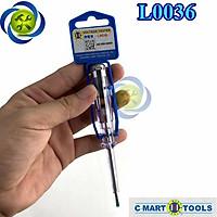 Bút thử điện C-Mart L0036 100-500V AC