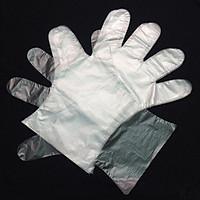 100gr bao tay nilon sử dụng một lần