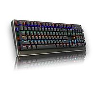 Bàn phím cơ G10TLC -18 Chế độ led RGB Keycaps khắc laser chống bay cực đẹp