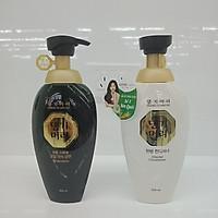 Bộ dầu gội, xả Daeng Gi Meo Ri Oriental Premium