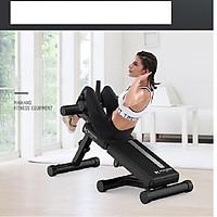 Ghế tập cơ chính và cơ bụng - ghế tập cơ tập GYM gấp gọn