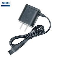 Củ sạc pin cho máy cạo râu Philips mã HQ850 - Hàng Nhập Khẩu