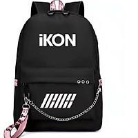 Balo nhóm nhạc Hàn Quốc IKON có cổng sạc đa năng