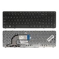 Bàn phím dành cho laptop HP Pavilion 15-A 15-D 15-E 15-F 15-G 15-H 15-N 15-R 15-S