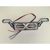 Bộ đèn led gắn biển số cho tất cả dòng xe máy