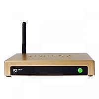 Android TV box Kiwi S1 New - Hàng Chính Hãng