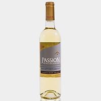 Rượu Vang Trắng Passion 750ml 12.5% Không hộp