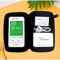 Cho thuê bộ phát wifi 4G du lịch Trung Quốc (1 GB/ngày) – Gocallme