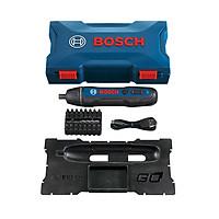 Máy vặn vít Bosch GO Gen 2 (32 chi tiết)