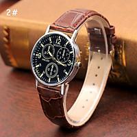 Quartz Watch Bracelet Watch Fashion Wristwatch Students Party Wedding