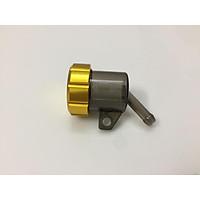 Bình dầu dành cho xe máy  BREMBO (Vàng)
