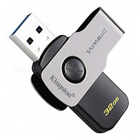 USB Kingston DTSWIVL 32GB - Hàng chính hãng