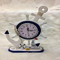 Đồng hồ hình móc neo đẹp - ĐH 440