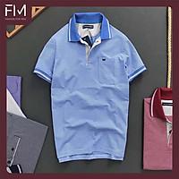 Áo Polo nam cổ bẻ ngắn tay, chất liệu cao cấp, thoáng mát, bền màu, thiết kế trẻ trung – FORMEN SHOP – FMPS086