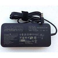 Sạc dành cho Laptop Asus ROG GL753VE, GL753VD Adapter 19V-6.32A
