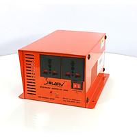 Bộ Đổi Nguồn / Kích Điện (Inverter) Sine Mô Phỏng 12V-500VA ( Đổi điện 12V sang 220V)