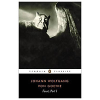 Faust, Part I (Penguin Classics)