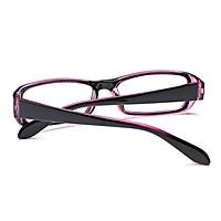 Computer Glasses Protective Vision Anti-Radiation Glasses Retro Anti-UV Unisex Eyewear