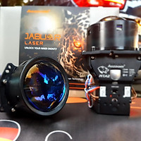 Bộ Đèn Bi Laser AOZOOM Chính Hãng Siêu Sáng , Đủ Các Phụ Kiện Đi Kèm , Bộ Đèn Bi Laser Aozoom Con Báo