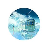 Huy hiệu Anime Spirited Away Vùng đất linh hồn