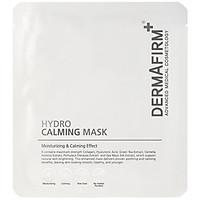 Mặt Nạ Dưỡng Ẩm Dermafirm Hydro Calming Mask 25g