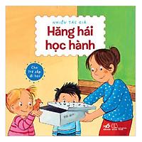 Hăng Hái Học Hành