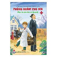 Phòng Khám Cho Ma - Tập 7: Phụ Tá Của Bác Sĩ Hozuki