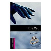 Oxford Bookworms Library (2 Ed.) Starter: The Cat Audio CD Pack