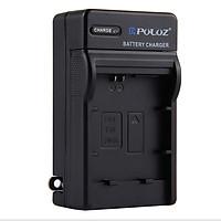 Sạc chính hãng Puluz cho pin máy ảnh Sony FW 50 - Hàng chính hãng