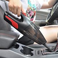 Máy hút bụi cầm tay KHÔNG DÂY cho xe hơi, oto, sofa, đệm - PIN SẠC - HB01