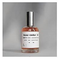 Nước hoa Morra Rose-Cedar 10