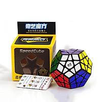 Rubik 12 mặt cao cấp