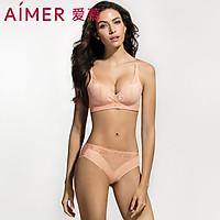 Amour underwear Fili Fantasia waist briefs sexy lace solid color ladies underwear AM221001 skin color 170/XL