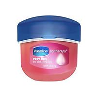 Sáp Dưỡng Môi Hồng Xinh Vaseline Lip Therapy Rosy Lip (7g) - 305210231597