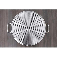 Xửng hấp cao cấp Fivestar standard không nắp tặng 2 muỗng canh ( 24cm / 26cm / 28cm / 30cm / 32cm )