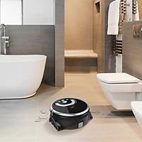 Robot Lau Chà Sàn Nhà ilife W400 - Hàng Nhập Khẩu Sản Xuất Theo Tiêu Chuẩn Châu Âu