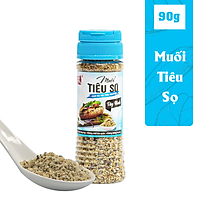 Muối Tiêu Sọ Tây Ninh Tinh Nguyên (90g)