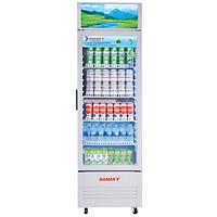 Tủ Mát Sanaky VH-218KL (170L) - Hàng Chính Hãng - Chỉ Giao Tại HCM