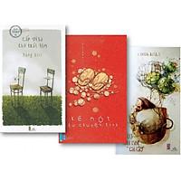 Combo Dung Keil: Cấp Visa cho trái tim + Yêu như một cái cây + Kể một câu chuyện tình
