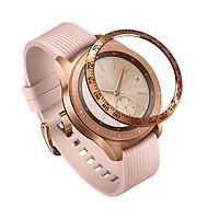 Viền Ringke Bezel Styling cho Samsung Galaxy Watch 42mm / Gear Sport - hàng chính hãng