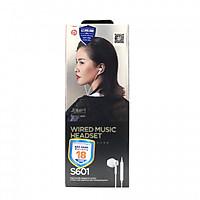 Tai nghe Pisen S601 - Chính hãng cao cấp
