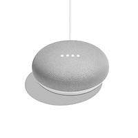 Loa thông minh trích hợp trợ lí ảo Google Home Mini ( Grey ) - Hàng Nhập Khẩu