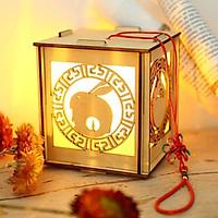 Đèn lồng trung thu | Đèn trang trí | AKZ-DL001