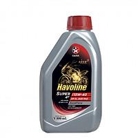 Dầu nhớt xe số và xe côn tay Caltex Havoline Super 4T SAE 15W40 800ml