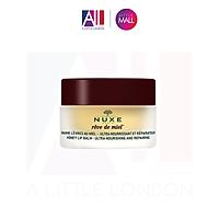 Dưỡng môi NUXE Rêve de Miel Ultra-Nourishing Lip Balm (Bill Anh)