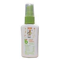 Tinh dầu chống muỗi Babyganics 59ml
